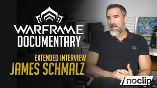 James Schmalz on the History of Digital Extremes - Extended Interviews