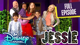Star Wars 💥 | Full Episode | JESSIE | Disney Channel
