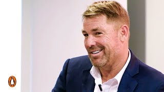 Shane Warne in conversation with Mike Atherton | No Spin: My Autobiography