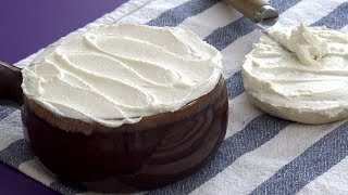 How to Make Cream Cheese at Home - Philadelphia Cream Cheese Recipe (EASY)