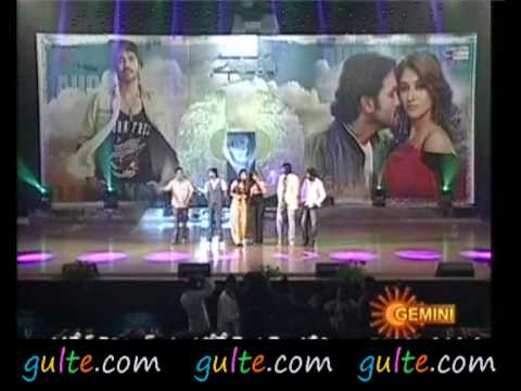 Gulte - Saleem Audio Launch Function video