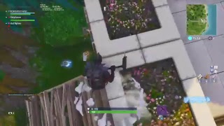 Ps4 game play fortnite