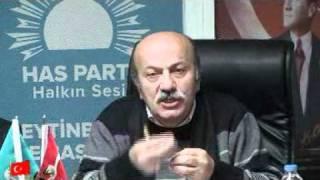 Mehmet Bekaroğlu Zeytinburnu'nda