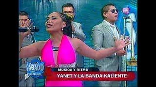 Yanet Y La Banda Kaliente