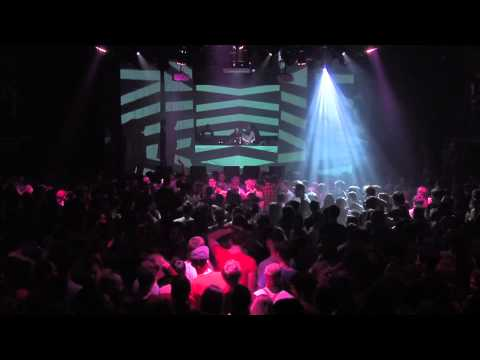 Noisia Invites #5: Noisia (Full DJ Set)