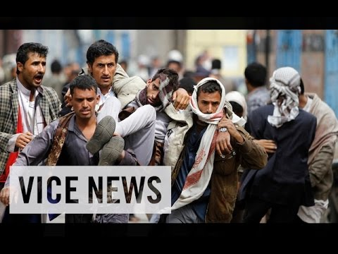 VICE News Daily: Beyond The Headlines - September 16, 2014