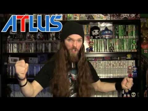 Atlus Parent Company Going Bankrupt - An Atlus Buyout Possible