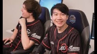 Cody Sun Joins Clutch Academy Bilibili Gaming Announces Full Roster