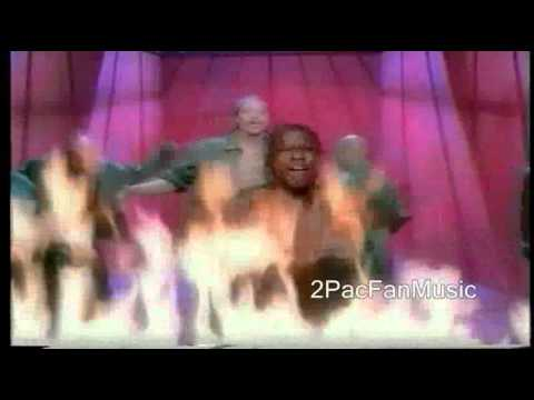 Tupac - Picture Me Rollin VIDEO [HD] [Official]  (Uncensored)