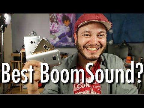 Pocketnow Poll: Best Boomsound? HTC 10 or One M9?