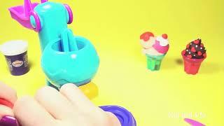 Bộ Đồ Chơi Play Doh-Cửa Hàng Bán Đồ Ăn
