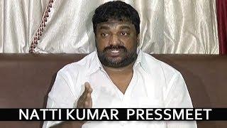 సురేష్ బాబు,అల్లు ఆరవింద్ నాశనం చేశారు | Producer Natti Kumar Fires On Allu Aravind and Suresh Babu