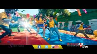Shiva - Nee Odi Bandaga Kannada Video Songs | Shiva Movie | ShivRajKumar,Ragini Dwivedi