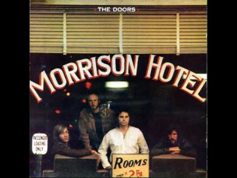 Doors - You Make Me Real