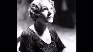 Movie Legends - Alice Brady
