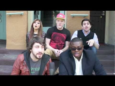 You Da One - Pentatonix (Rihanna cover) Music Videos