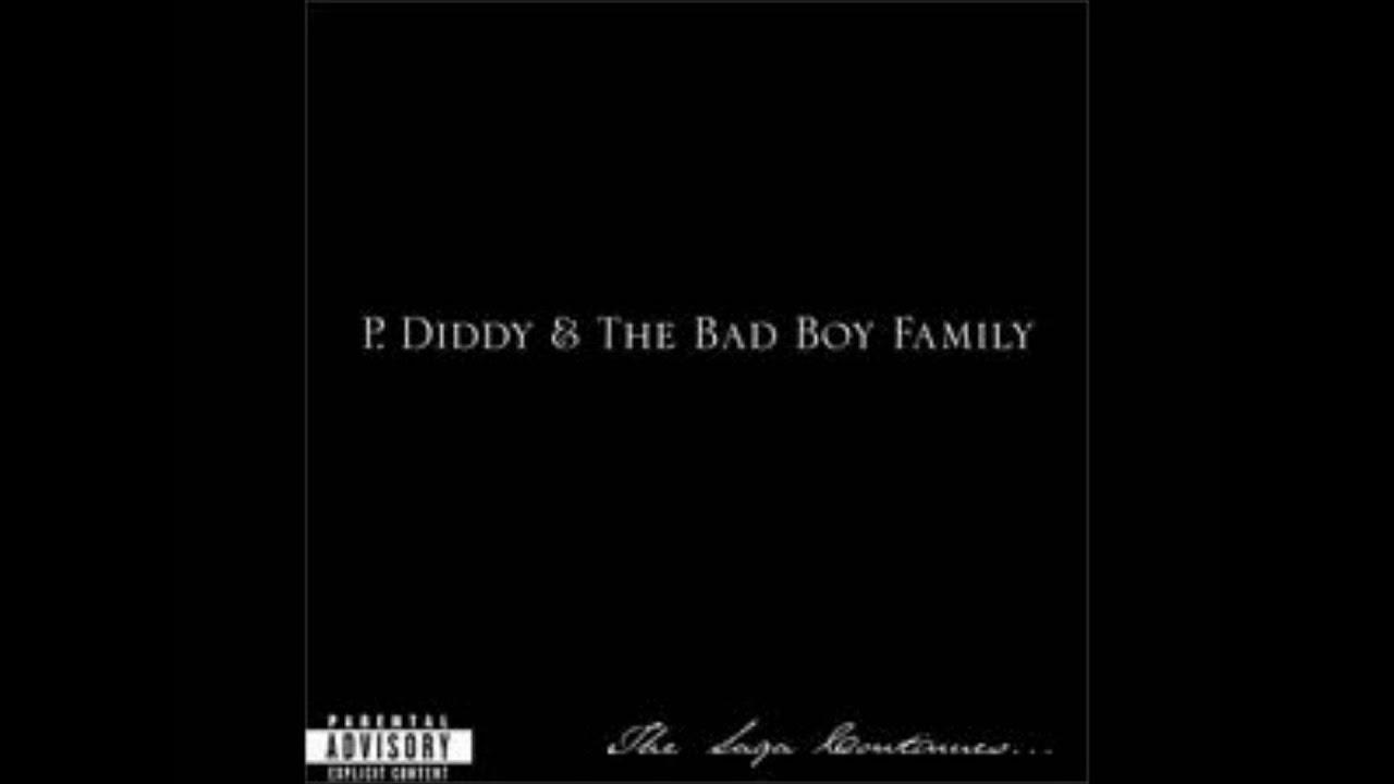 P. Diddy - Bad Boy For Life Lyrics | MetroLyrics