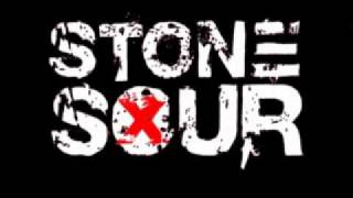Watch Stone Sour Suffer video