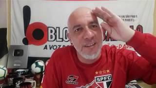 ATUALIZADAS DO TRICOLOR: ROJAS, BIRO-BIRO, CALLERI, PRATTO, PROFETA E MAIS...
