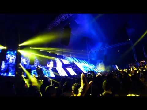 The Chainsmokers Countdown NYE 2016