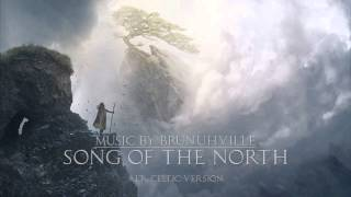 Fantasy Celtic Music - Song of the North (Alt. Version)