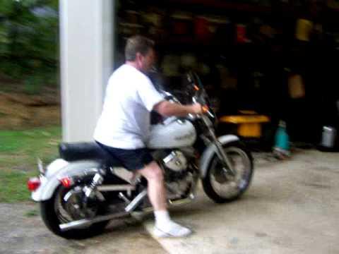 1995 Harley Davidson Sportster 883....