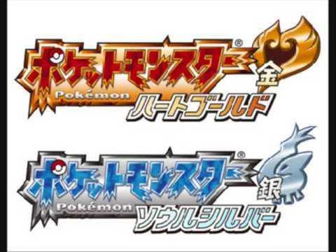 Pokémon Heart Gold/Soul Silver Japanese ROMs + Cheat Codes