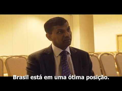 Raghuram Rajan - The Global Outlook