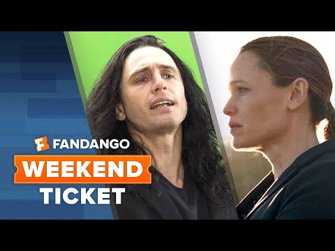 Now In Theaters: The Disaster Artist, The Tribes of Palos Verdes, Daisy Winters | Weekend Ticket