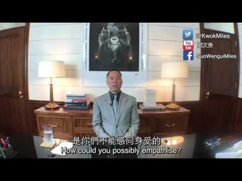 """All IS WELL"" May 3 Video by Guo Wengui✊️✊️✊️✊️"
