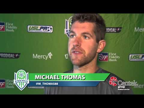 Energy FC to Face Toronto FC in Florida
