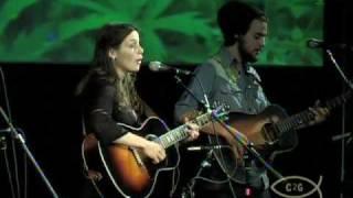 Daisy May with Seth Bernard - Shine On
