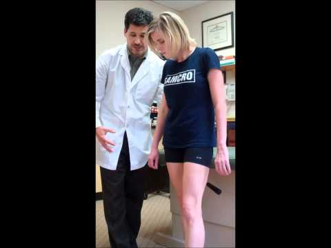 ITB Syndrome: Natural Treatment for Knee Pain - Sock Doc