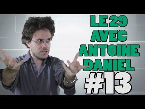 LE 29 AVEC ANTOINE DANIEL #13