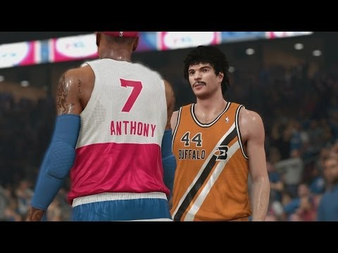 NBA 2K14 PS4 My Team - Donald Sterling Challenge