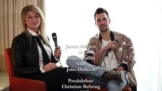 James Maslow in Conversation
