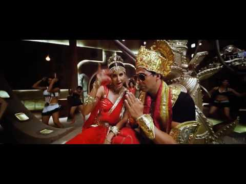 Paisa Paisa HD Full Music Video Song  De Dana Dan*****