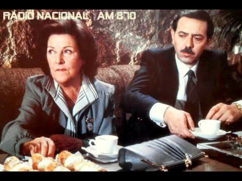 Imperio Argentina-Radio Nacional-1975-Entravista en vivo