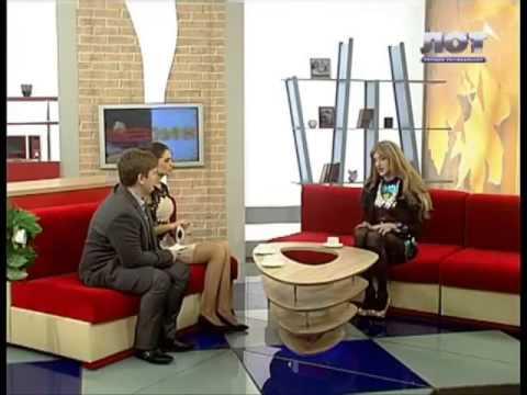 Верку Сердючку травести-артист Дима Черников (Дина Лав) принципиально не пародирует!