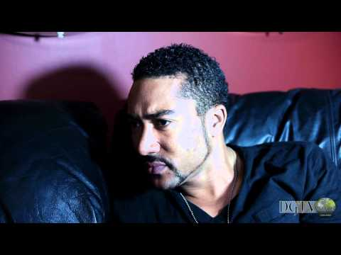DigiGlobal Presents - Erawoc Tapes - Exclusive Interview with Majid Michel