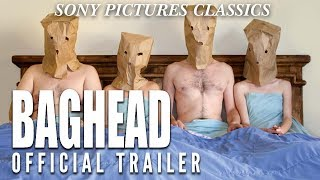 Baghead (2008) - Official Trailer
