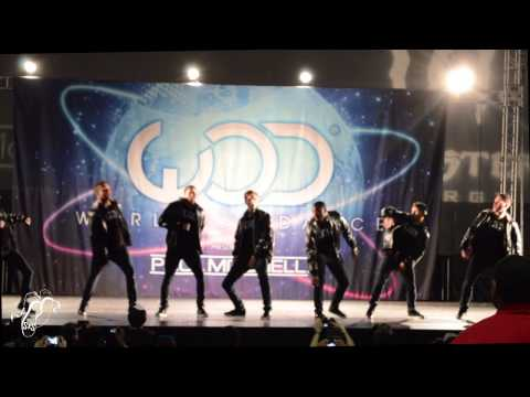 Elektrolytes | World of Dance LA 2013 | Step x Step Dance