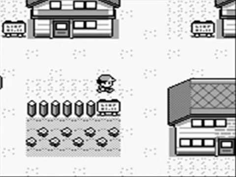 Pokemon Red tool-assisted speed run in 4:38.73 by sprocket2005. The Dokokashira Door glitch is explained at http://bulbapedia.bulbagarden.net/wiki/Dokokashir...