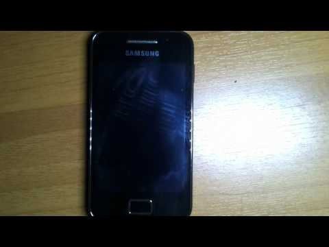 [INSTALL] CM10 Android 4.1 Jelly Bean on Samsung Galaxy Ace