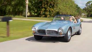 BMW 507 & Fiat Dino   S20E16