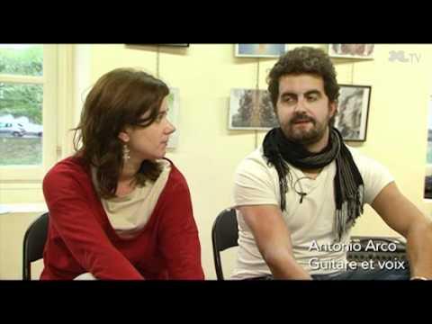 Des collégiens à la rencontre du flamenco au Café Music