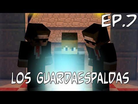 LOS GUARDAESPALDAS | El ZOMBI VOLADOR | EP.7