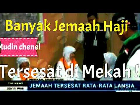 Gambar info haji indonesia di mekah
