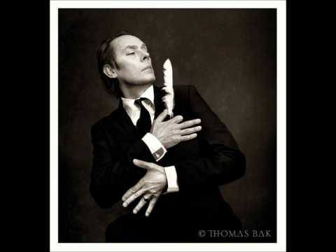 Peter Murphy - Peace To Each