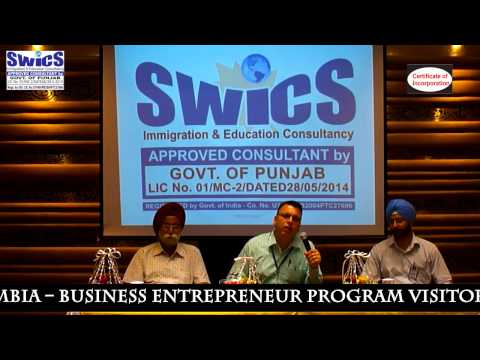 SWICS Private Limited - Approved consultant by Government of Punjab